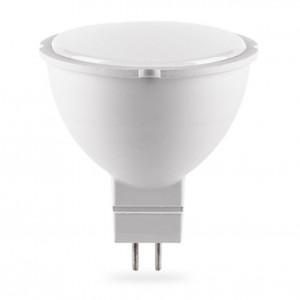 Светодиодная лампа LED GU5.3 25SMR16-220-7.5GU5.3-P Wolta 7,5W