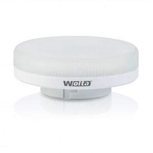 Лампа LED GX53 7W 25Y75R7GX53 220V 3000K Premium Теплый свет