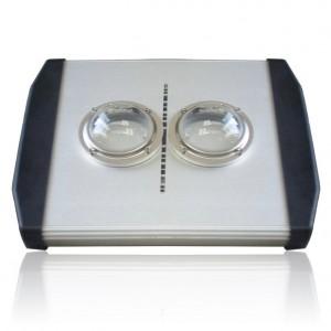 Светильник светодиодный с линзой ССУ-120-2 120Вт 220В 5000К IP65