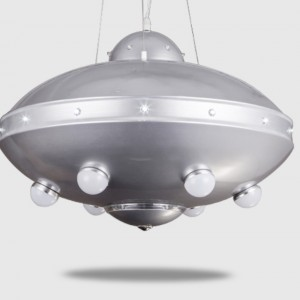 UFO-31-GRAY EUROLED фото 2