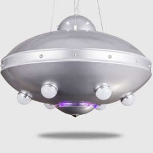 UFO-31-GRAY EUROLED фото 3