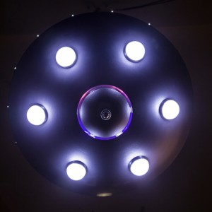 UFO-31-GRAY EUROLED фото 6